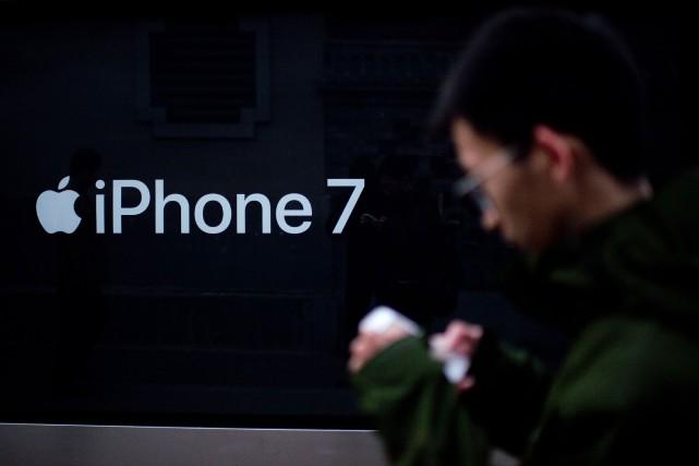 «Les appareils déjà analysés ont clairement montré que... (AFP)