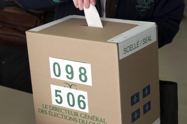 Dans un rare geste d'unité, les partis d'opposition à l'Assemblée nationale ont... (Photo Ryan Remiorz, archives PC)