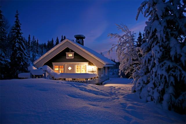 Depuis le début de 2016, le marché des résidences secondaires à proximité des... (Photo Thinkstock)
