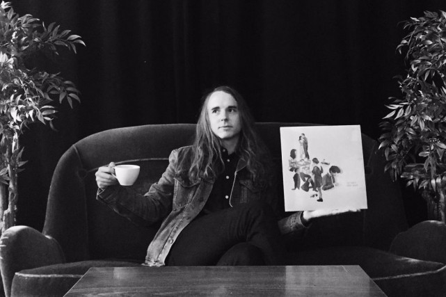 Andy Shauf... (Twitter)