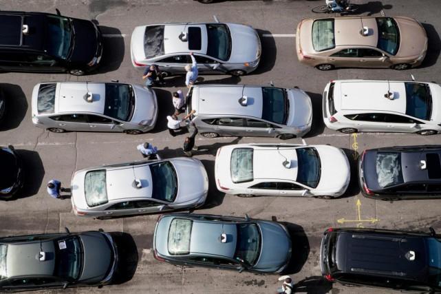 Pas moins de 60% des revenus de l'industrie... (Photo Alain Roberge, La Presse)