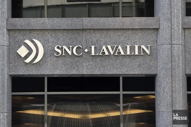 Le siège social deSNC-Lavalin, à Montréal... (archives La Presse)