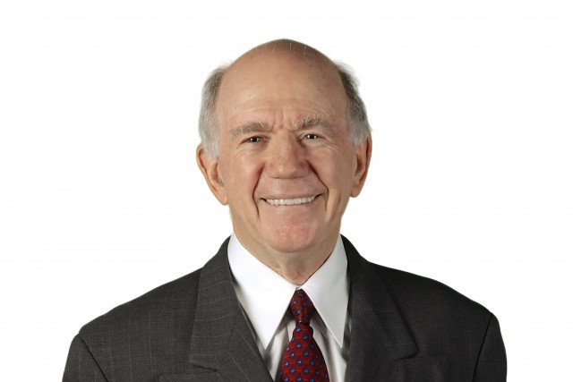 Warren Allmand en 2005...