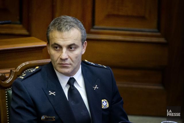 Fady Dagheravait été l'un des sérieux candidats au... (PHOTO MARCO CAMPANOZZI, ARCHIVES LA PRESSE)