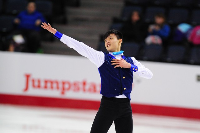 Joseph Phan... (Skate Canada)
