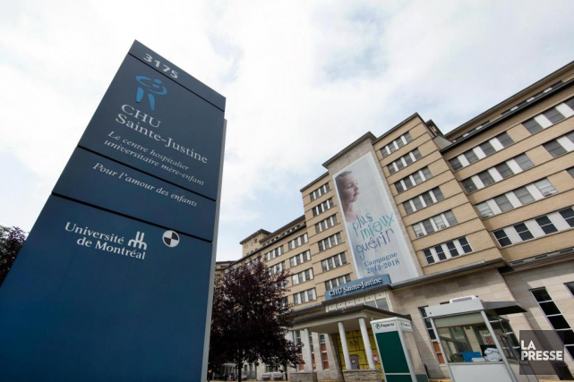 Le pédiatre Alain Sirard s'est suicidé mardi, à... (Archives La presse)