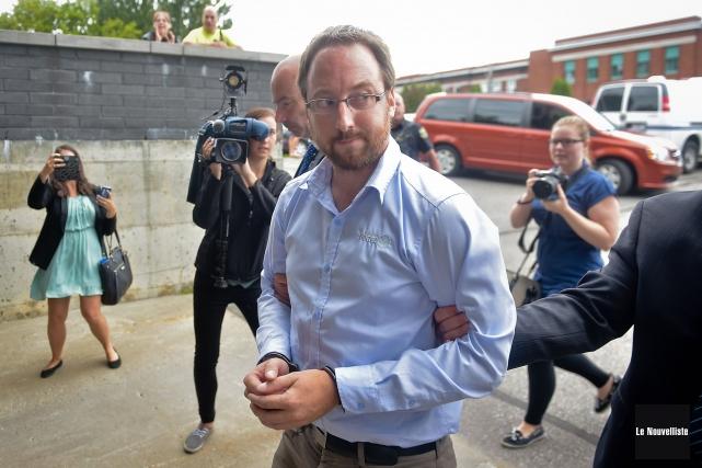 Jonathan Bettezest le principal suspect dans la disparition... (Photo Francois Gervais, archives Le Nouvelliste)