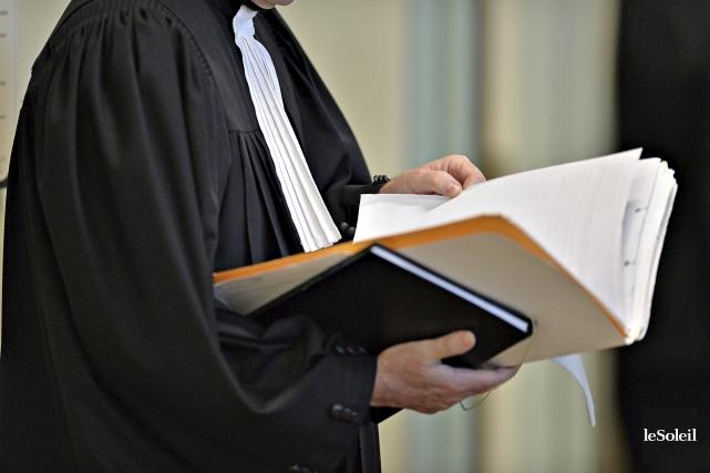 Une analyse réaliste du système de justice laisse... (Le Soleil, Patrice Laroche)