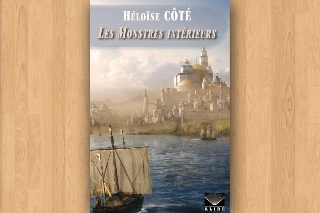 CRITIQUE / Héloïse Côté n'avait pas prévu donner une suite àLa Tueuse de...