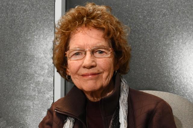 Andréa Richard... (Francois Gervais)