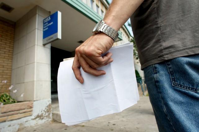 ÉDITORIAL / Si l'État québécois décidait de s'attaquer réellement à la pauvreté... (Archives, La Presse)