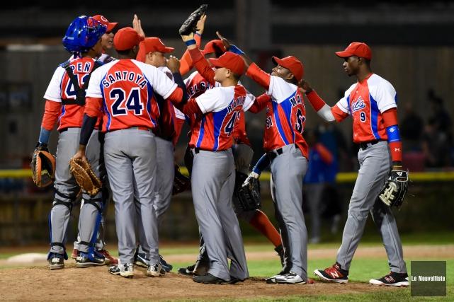 Les Cubains seront-ils de retour au stade Stéréo... (François Gervais, Le Nouvelliste)