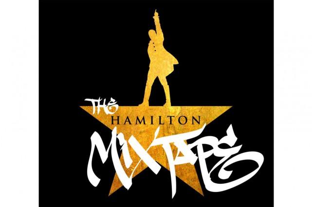 À l'affiche depuis juillet 2015,Hamilton-An American Musical...