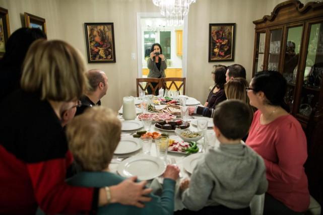 Justin Trudeau «a été élu, en octobre 2015,... (PHOTO EDOUARD PLANTE-FRÉCHETTE, ARCHIVES LA PRESSE)