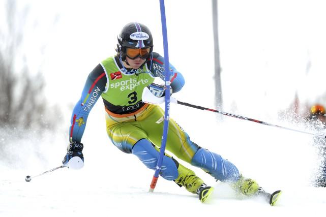 Le Mont Sainte-Marie va accueillir les finales masculines... (Courtoisie)
