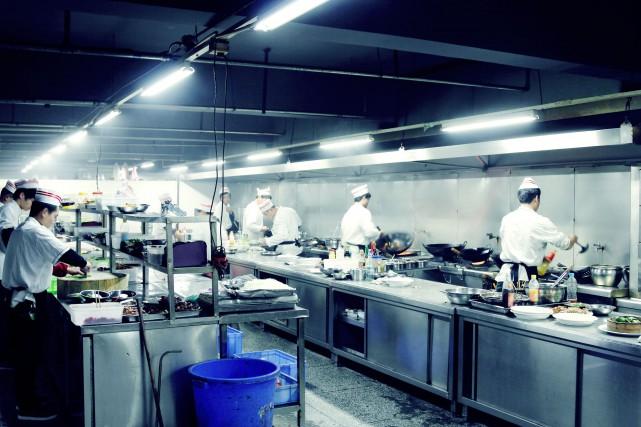 Nouvelle innovation dans le parc industriel régional :... (123RF)