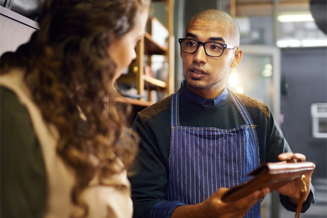 Offrir un excellent service à la clientèle est un défi que les entreprises...