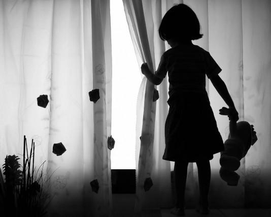 «Très fréquemment, la maltraitance de leur enfant a... (PHOTO THINKSTOCK)