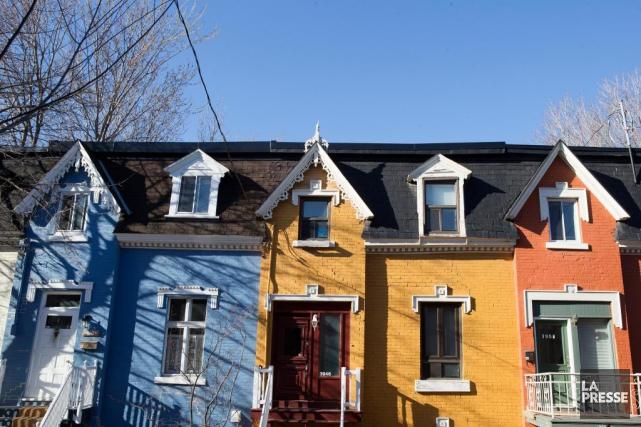 L'opposition et les villes liées à Montréal critiquent fortement le budget 2017... (Photo Robert Skinner, archives La Presse)