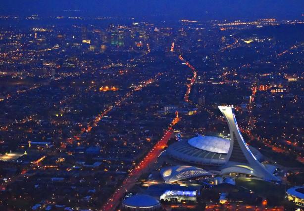 «Surtout, surtout, ne pas donner à Montréal quoi... (PHOTO BERNARD BRAULT, ARCHIVES LA PRESSE)