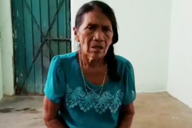 Des résidants exaspérés par les enlèvements, les demandes... (image nitopito videos/youtube)