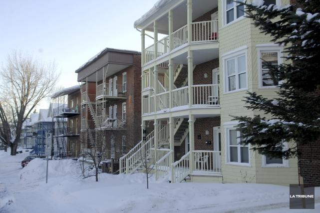 Le Regroupement des propriétaires d'habitations locatives (RPHL) veut réagir à... (Archives, La Tribune)