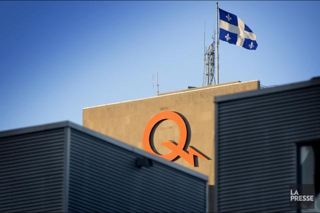 Hydro-Québec... (Archives La Presse)