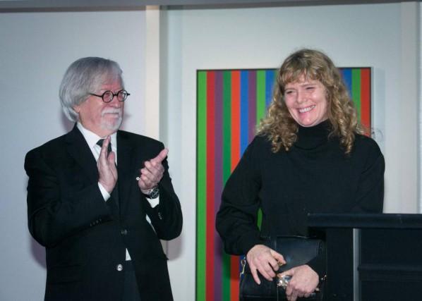 Après avoir reçu le prix Louis-Comtois en2010 et... (Photo Robert Etcheverry, fournie par la Fondation Émile-Nelligan)