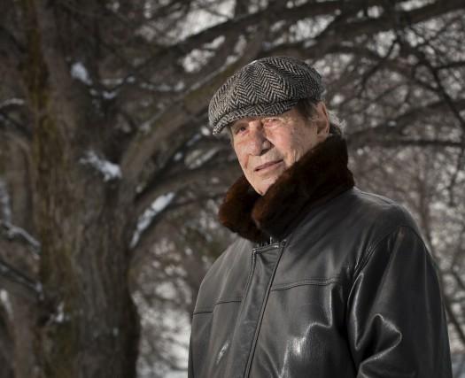 Jean-Pierre Ferland vient de lancer un nouvel album,... (François Gervais)