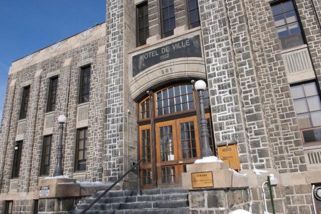 Saguenay appuie les producteurs agricoles qui se rendront... (Archives Mariane L. St-Gelais)