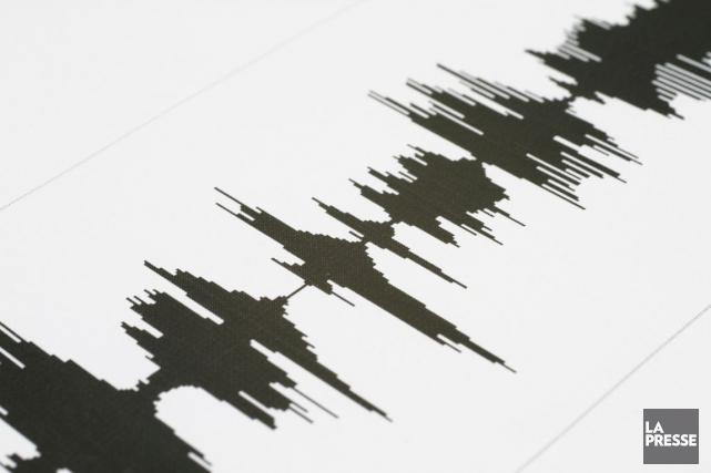 Un séisme de magnitude7,9 a frappé dimanche la Papouasie-Nouvelle-Guinée, dans... (Photo d'archives)