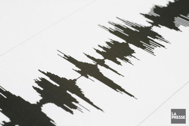 Un tremblement de terre de magnitude 6,0 peut... (Photo d'archives)