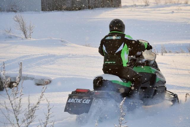 Le Saguenay-Lac-Saint-Jean se démarque du reste de la... (Archives Le Progrès-Dimanche)