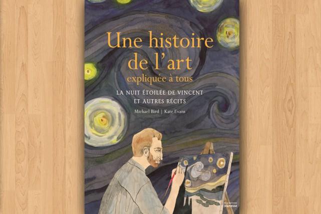 CRITIQUE / Une histoire de l'art expliquée à tous, qui réunit...