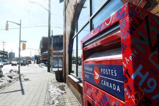 «Comment le gouvernement envisage-t-il cette Société canadienne des... (PHOTO ÉTIENNE RANGER, ARCHIVES LE DROIT)