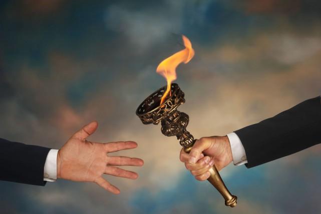 À peine 12 % des entreprises disposent d'un... (123RF)