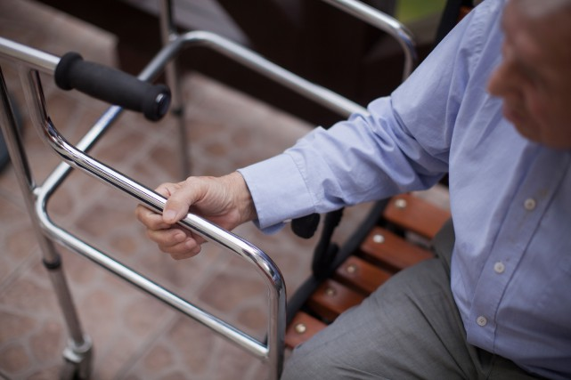 Le secteur des résidences privées pour aînés créera plus de 1000 emplois par... (Bloomberg)