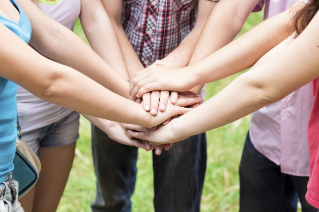 Laissons la place aux initiatives jeunesse et citoyenne...