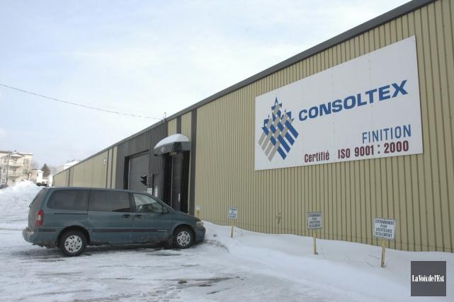 Cowansville a perdu plusieurs emplois industriels ces dernières... (Janick Marois, archives La Voix de l'Est)