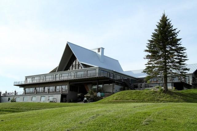 Le Mont Tourbillon, qui est situé à Lac-Beauport,... (Photo tirée du site internet monttourbillon.com)
