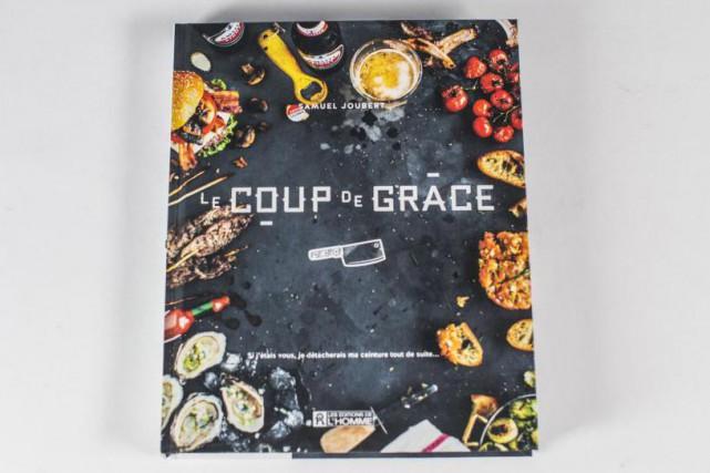 Passionné de bouffe, le styliste culinaire et photographe... (PHOTO OLIVIER PONTBRIAND, LA PRESSE)