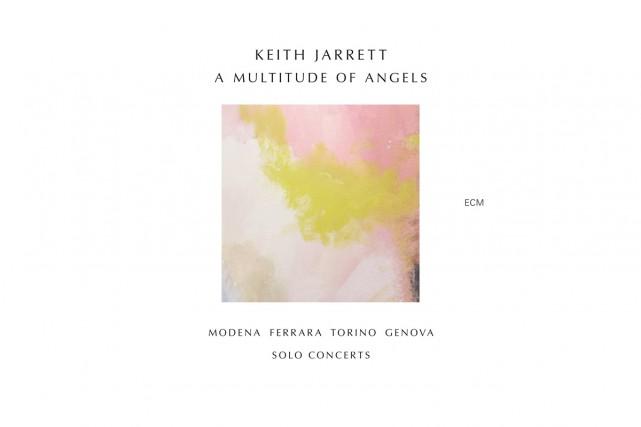 A Multitude of Angelsest le témoin audio d'une tournée italienne de...