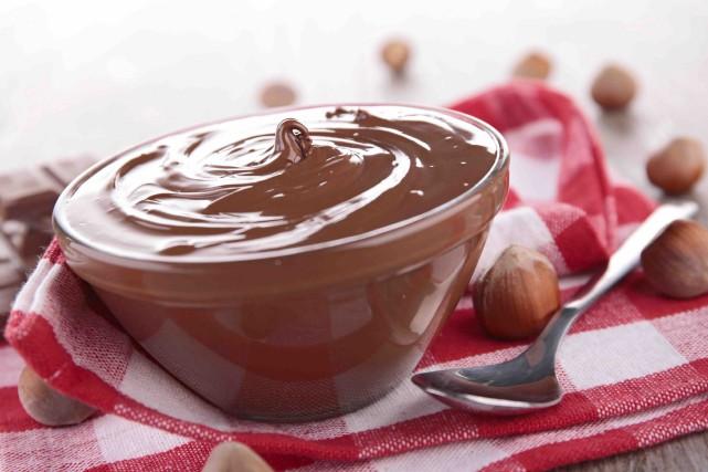 L'histoire du Nutella a commencé en 1946 à... (123RF/margouillat)