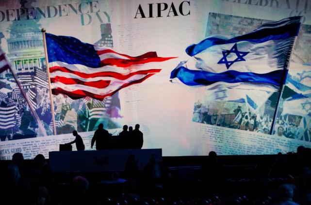 Fondée en 2007 par des juifs progressistes, l'organisation... (PHOTO DOUG MILLS, ARCHIVES THE NEW YORK TIMES)