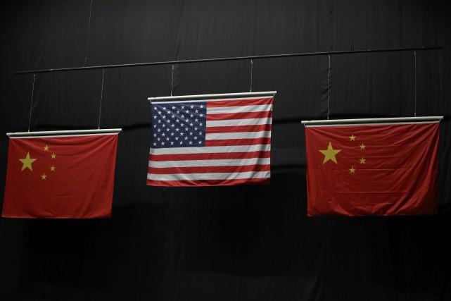 Cette nomination pourrait irriter Pékin, déjà échaudé par... (USA Today Sports)