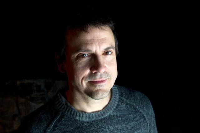 Le comédien Claude Legault... (Photo Robert Skinner, Archives La Presse)