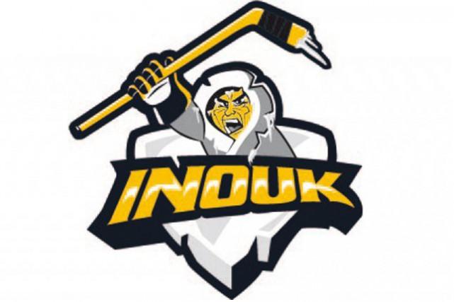 Les Inouk ont annoncé qu'ils se lançaient résolument... (logo officiel)
