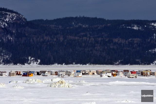 La Baie Grande Baie Peche Blanche... (Archives Le Quotidien, Rocket Lavoie)