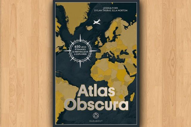 CRITIQUE / Comme un rappel que la réalité dépasse souvent la fiction,Atlas...