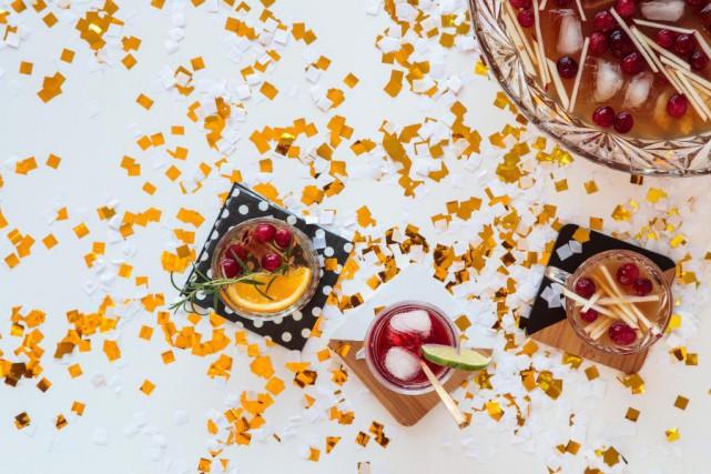 Des experts nous proposent trois cocktails à découvrir... (Photo Hugo-Sébastien Aubert, La Presse)